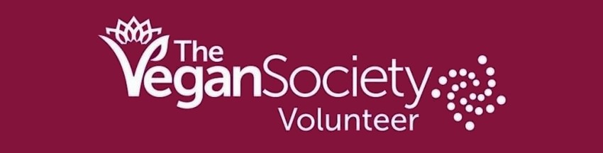 Get involved with: The Vegan Society