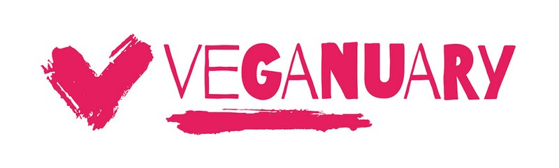 Get involved with: Veganuary