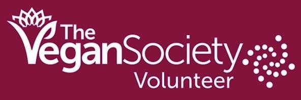 Support The Vegan Society with some global volunteer work!
