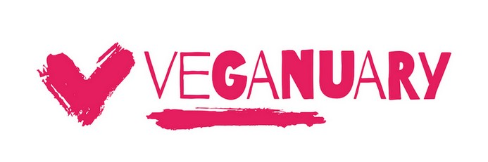 Fundraising is a fun way of getting active with Veganuary!